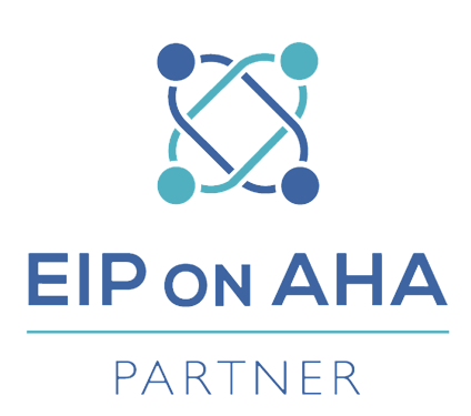 EIP on AHA PARTNER