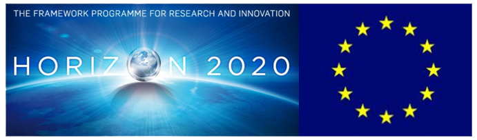 Horizon 2020 - Mario Project