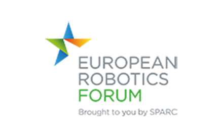 4 European Robotics Forum ERF2018